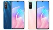 Характеристики Huawei Honor 30 Lite