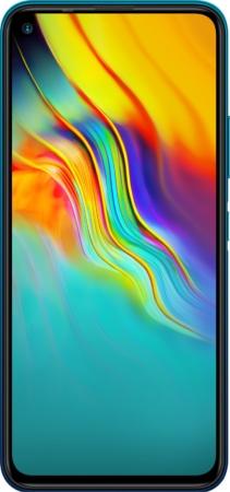 Смартфон Infinix Hot 9 Pro: где купить, цены, характеристики