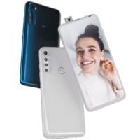 Телефон Motorola One Fusion Plus