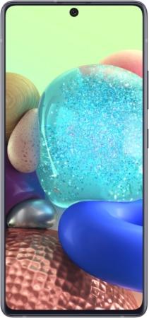 Смартфон Samsung Galaxy A71 5G SD765G: где купить, цены, характеристики