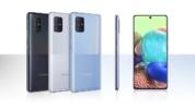 Характеристики Samsung Galaxy A71 5G SD765G