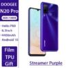 Характеристики Doogee N20 Pro
