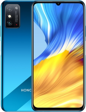Смартфон Huawei Honor X10 Max: где купить, цены, характеристики