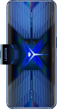 Смартфон Lenovo Legion Phone Duel: характеристики, где купить, цены-2021