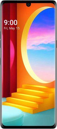 Смартфон LG Velvet 4G: где купить, цены, характеристики