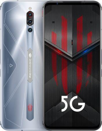 Смартфон nubia Red Magic 5S: где купить, цены, характеристики