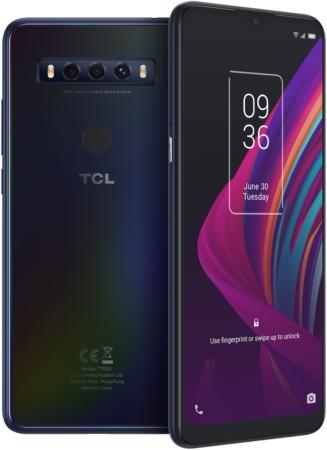 Смартфон TCL 10 SE: где купить, цены, характеристики
