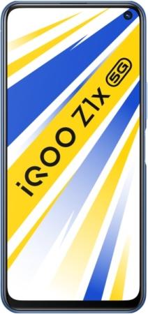 Смартфон Vivo iQOO Z1x 5G: где купить, цены, характеристики
