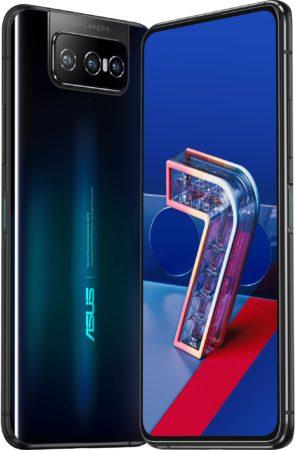 Смартфон Asus ZenFone 7: характеристики, где купить, цены-2021