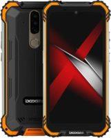 Смартфон Doogee S58 Pro