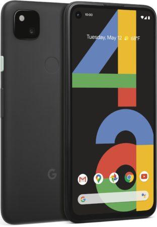 Смартфон Google Pixel 4a: где купить, цены, характеристики