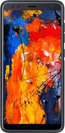 Смартфон Haier Alpha S5: где купить, цены, характеристики