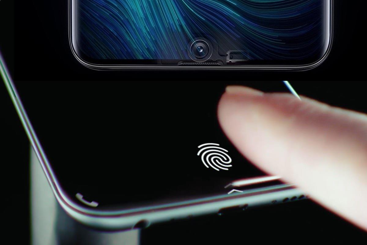 Всё о смартфоне Huawei «скрестит» подэкранный сканер с селфи-камерой: где купить, цены, характеристики