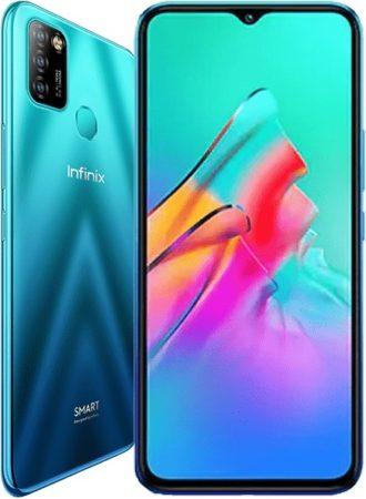 Смартфон Infinix Smart 5: где купить, цены, характеристики