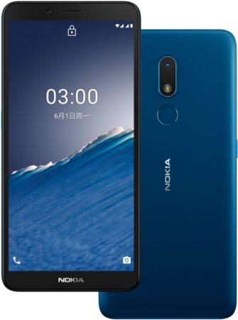Смартфон Nokia C3: где купить, цены, характеристики