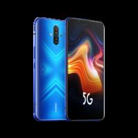 Телефон nubia Play 5G