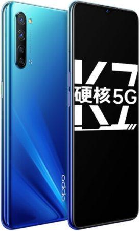 Смартфон Oppo K7 5G: где купить, цены, характеристики