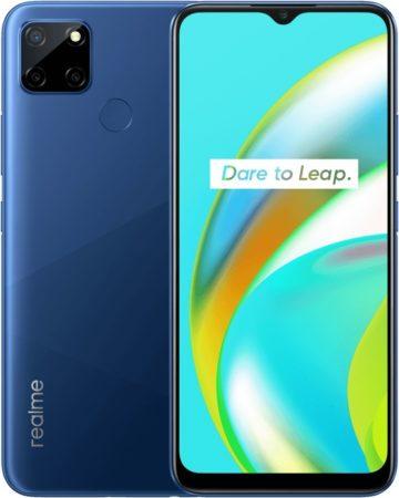Смартфон Realme C12: где купить, цены, характеристики