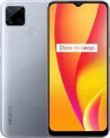 Смартфон Realme C15: характеристики, где купить, цены-2020