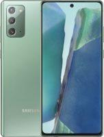 Samsung Galaxy Note20 5G SD865+ на Snapdragon 865 Plus