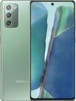 Смартфон Samsung Galaxy Note20 LTE Exynos: характеристики, где купить, цены-2020