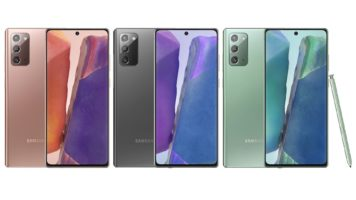Купить Samsung Galaxy Note20 LTE Exynos