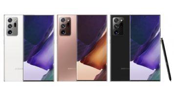 Купить Samsung Galaxy Note20 Ultra LTE Exynos