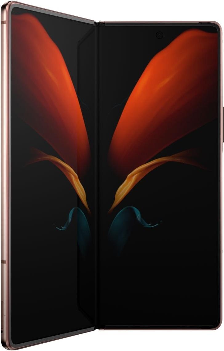Смартфон Samsung Galaxy Z Fold2 5G: где купить, цены, характеристики