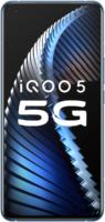 Смартфон Vivo iQOO 5: характеристики, где купить, цены-2021