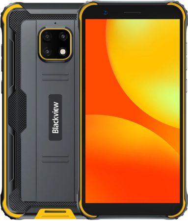 Смартфон Blackview BV4900: где купить, цены, характеристики