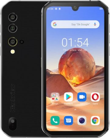 Смартфон Blackview BV9900E: где купить, цены, характеристики