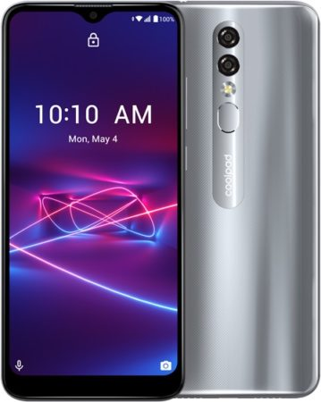 Смартфон Coolpad Legacy Brisa: характеристики, где купить, цены-2021