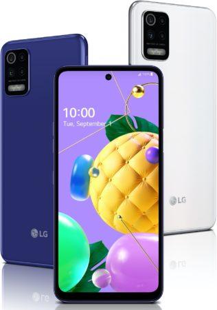 Смартфон LG K52: где купить, цены, характеристики