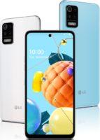 Смартфон LG K62