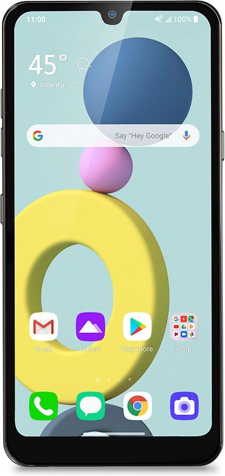 Смартфон LG Xpression Plus 3: где купить, цены, характеристики