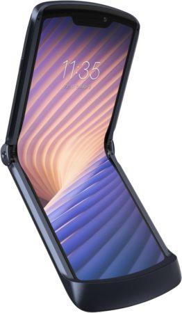 Смартфон Motorola Razr 5G (2020): где купить, цены, характеристики