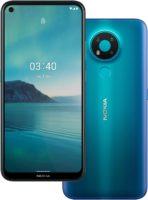 Смартфон Nokia 3.4: характеристики, где купить, цены 2021 года. Узнать технические характеристики