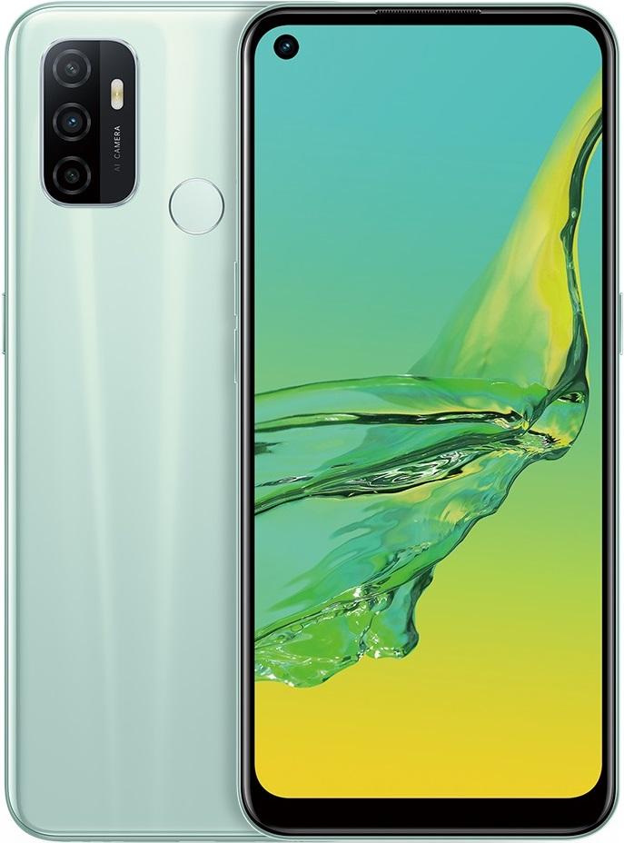 Смартфон Oppo A32: где купить, цены, характеристики