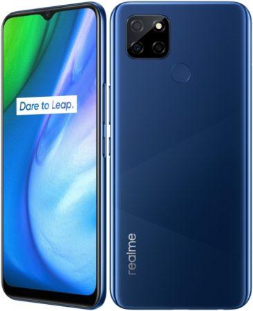 Смартфон Realme V3 5G: где купить, цены, характеристики
