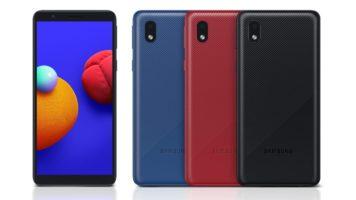 Телефон Samsung Galaxy A3 Core