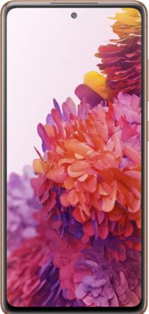 Смартфон Samsung Galaxy S20 FE 5G SD865: где купить, цены, характеристики
