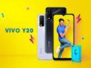 Узнать цену Vivo Y20