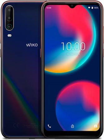 Смартфон Wiko View 4: характеристики, где купить, цены-2021