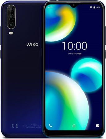 Смартфон Wiko View 4 Lite: характеристики, где купить, цены-2021