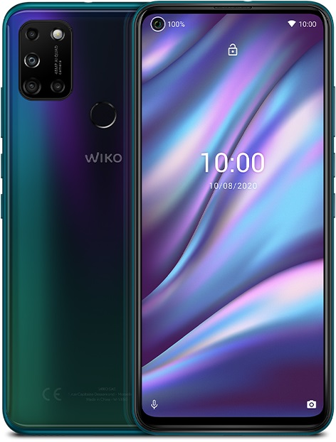 Смартфон Wiko View 5 Plus: где купить, цены, характеристики