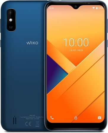 Смартфон Wiko Y81: характеристики, где купить, цены-2021