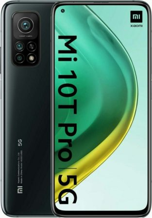 Смартфон Xiaomi Mi 10T Pro: где купить, цены, характеристики
