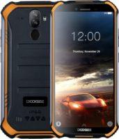 Смартфон Doogee S40 Pro: характеристики, где купить, цены 2021 года. Узнать технические характеристики