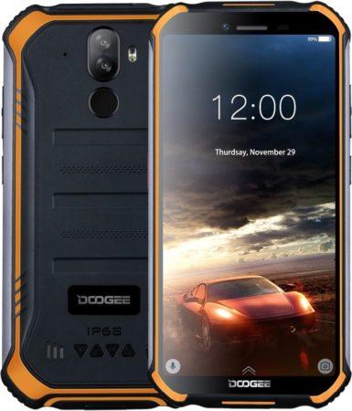 Смартфон Doogee S40 Pro: характеристики, где купить, цены-2021