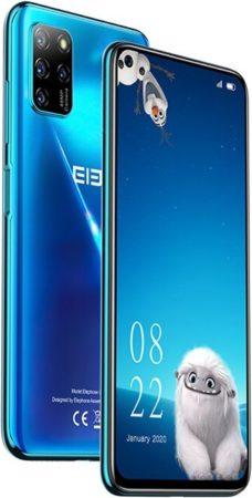 Смартфон Elephone U5: характеристики, где купить, цены-2021